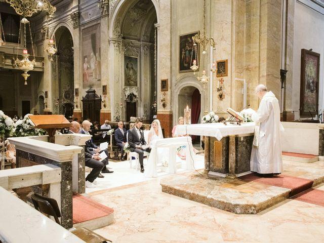 Il matrimonio di MANUEL e VALENTINA a Cernusco Lombardone, Lecco 301