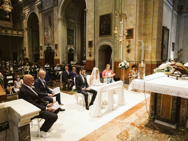 Il matrimonio di MANUEL e VALENTINA a Cernusco Lombardone, Lecco 302