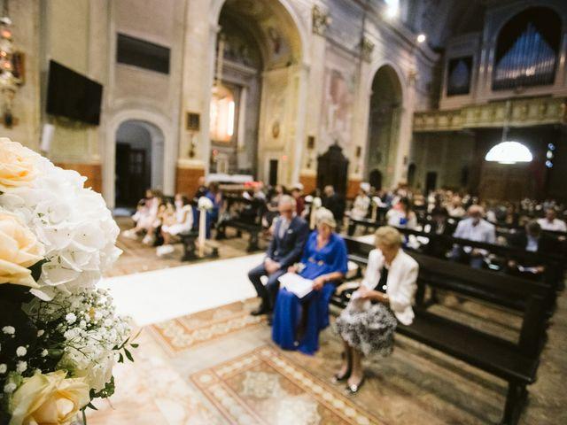 Il matrimonio di MANUEL e VALENTINA a Cernusco Lombardone, Lecco 303