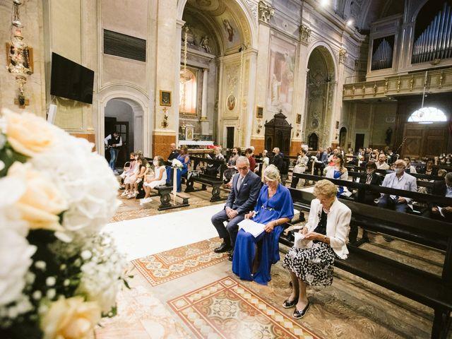 Il matrimonio di MANUEL e VALENTINA a Cernusco Lombardone, Lecco 304
