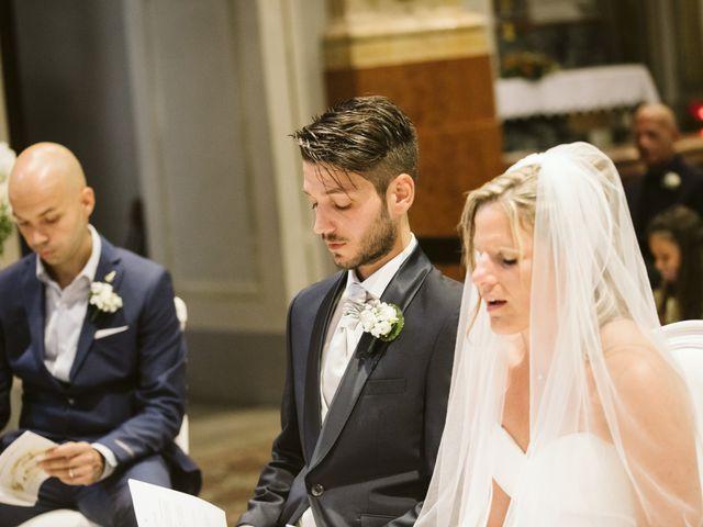 Il matrimonio di MANUEL e VALENTINA a Cernusco Lombardone, Lecco 308
