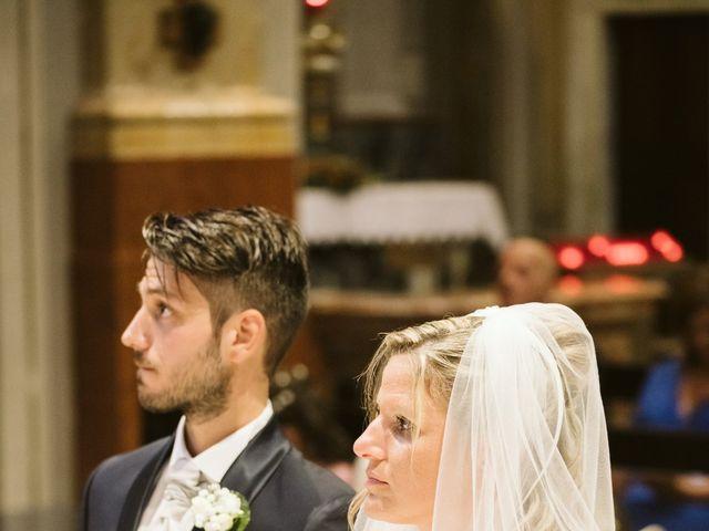 Il matrimonio di MANUEL e VALENTINA a Cernusco Lombardone, Lecco 309