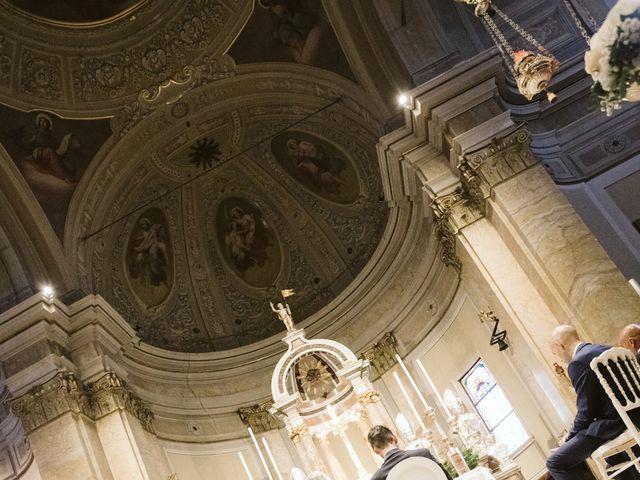 Il matrimonio di MANUEL e VALENTINA a Cernusco Lombardone, Lecco 310