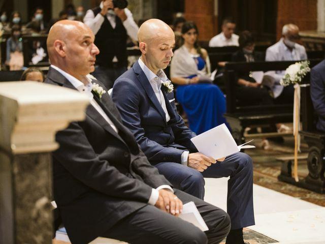 Il matrimonio di MANUEL e VALENTINA a Cernusco Lombardone, Lecco 313