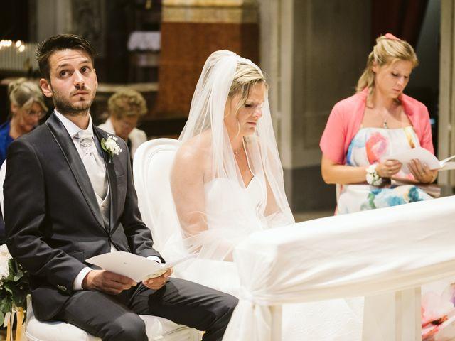 Il matrimonio di MANUEL e VALENTINA a Cernusco Lombardone, Lecco 314