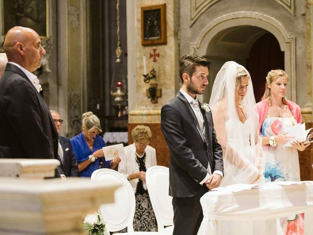 Il matrimonio di MANUEL e VALENTINA a Cernusco Lombardone, Lecco 324