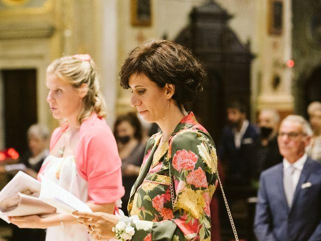 Il matrimonio di MANUEL e VALENTINA a Cernusco Lombardone, Lecco 325