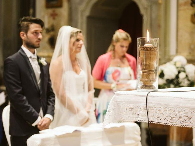 Il matrimonio di MANUEL e VALENTINA a Cernusco Lombardone, Lecco 326
