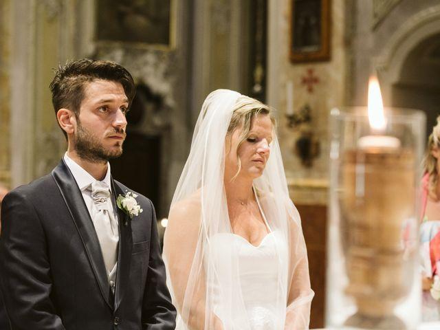 Il matrimonio di MANUEL e VALENTINA a Cernusco Lombardone, Lecco 331