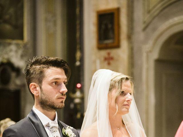 Il matrimonio di MANUEL e VALENTINA a Cernusco Lombardone, Lecco 333