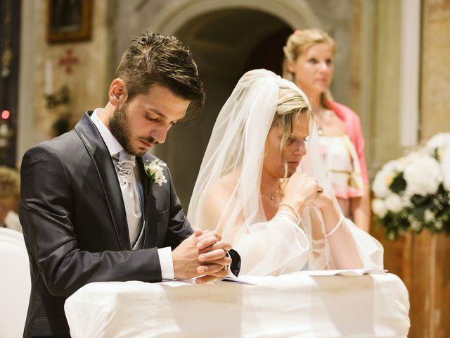 Il matrimonio di MANUEL e VALENTINA a Cernusco Lombardone, Lecco 339