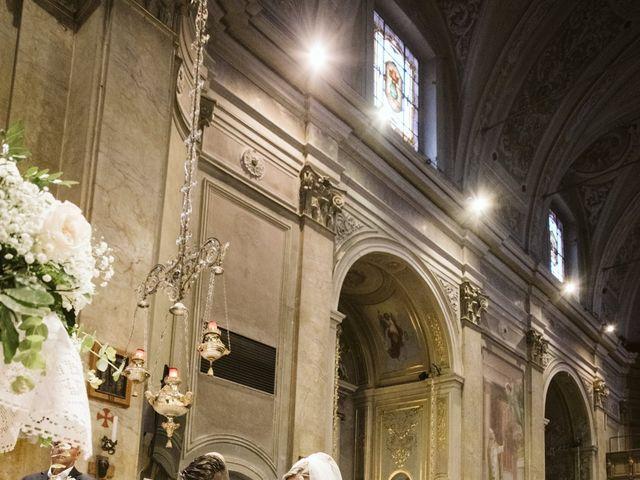 Il matrimonio di MANUEL e VALENTINA a Cernusco Lombardone, Lecco 340