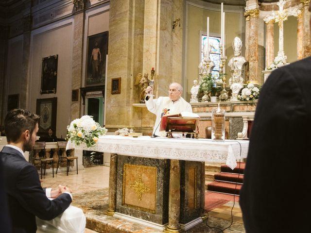 Il matrimonio di MANUEL e VALENTINA a Cernusco Lombardone, Lecco 344