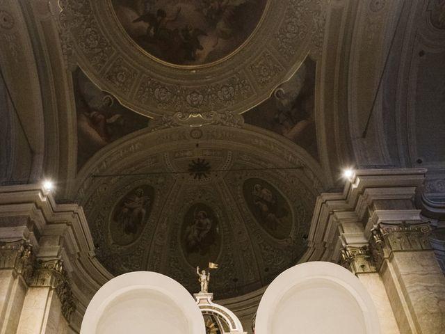 Il matrimonio di MANUEL e VALENTINA a Cernusco Lombardone, Lecco 345
