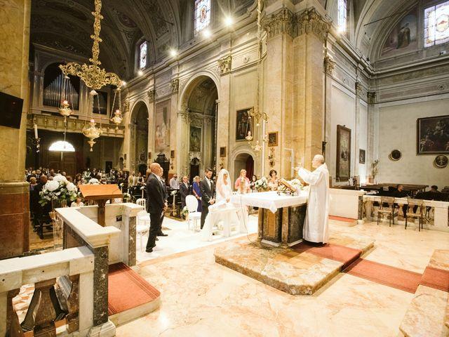 Il matrimonio di MANUEL e VALENTINA a Cernusco Lombardone, Lecco 347