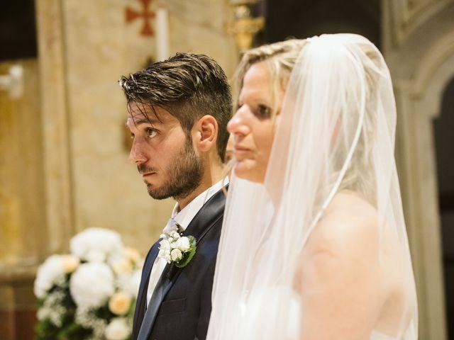 Il matrimonio di MANUEL e VALENTINA a Cernusco Lombardone, Lecco 349