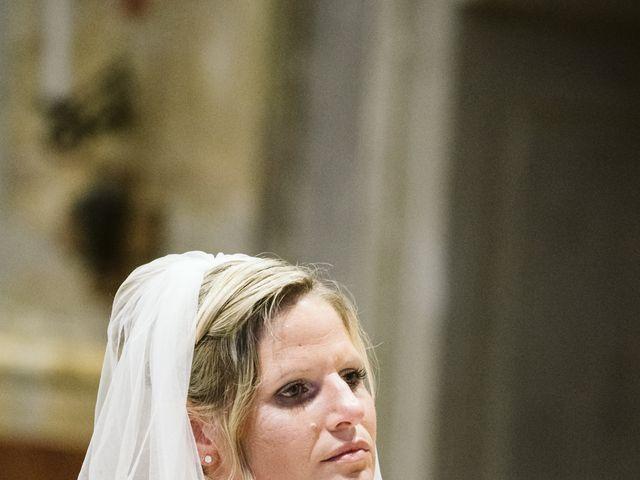 Il matrimonio di MANUEL e VALENTINA a Cernusco Lombardone, Lecco 352