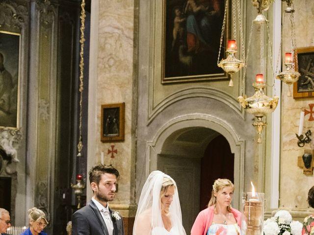 Il matrimonio di MANUEL e VALENTINA a Cernusco Lombardone, Lecco 354
