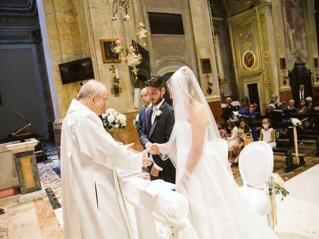 Il matrimonio di MANUEL e VALENTINA a Cernusco Lombardone, Lecco 355
