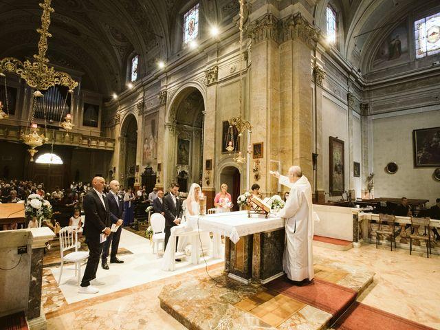 Il matrimonio di MANUEL e VALENTINA a Cernusco Lombardone, Lecco 356
