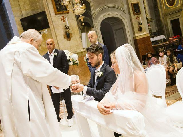 Il matrimonio di MANUEL e VALENTINA a Cernusco Lombardone, Lecco 357