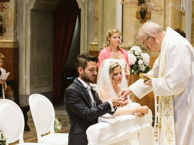 Il matrimonio di MANUEL e VALENTINA a Cernusco Lombardone, Lecco 358
