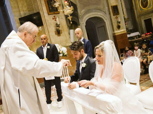 Il matrimonio di MANUEL e VALENTINA a Cernusco Lombardone, Lecco 359