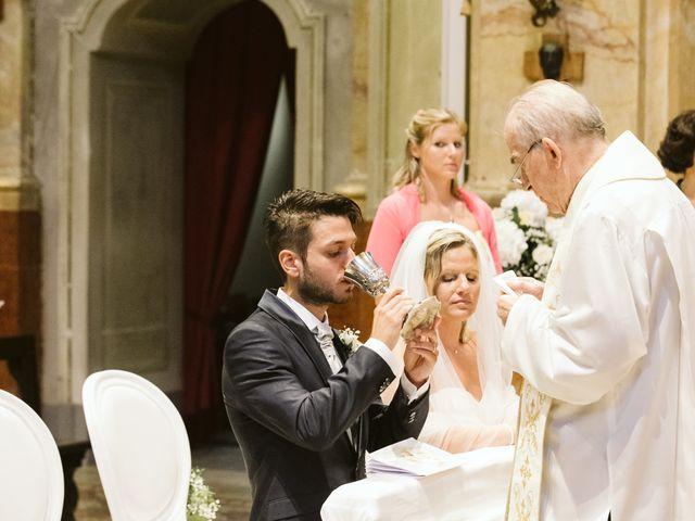 Il matrimonio di MANUEL e VALENTINA a Cernusco Lombardone, Lecco 361