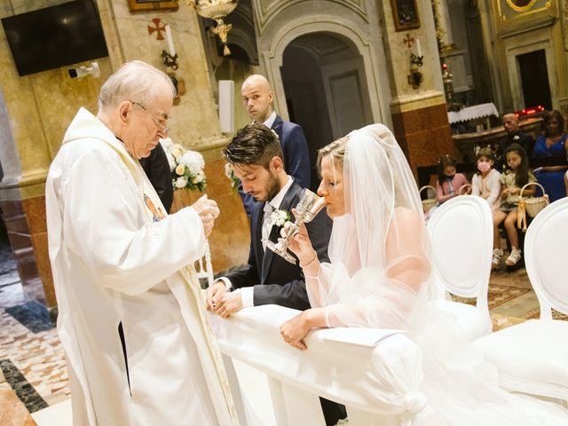 Il matrimonio di MANUEL e VALENTINA a Cernusco Lombardone, Lecco 362