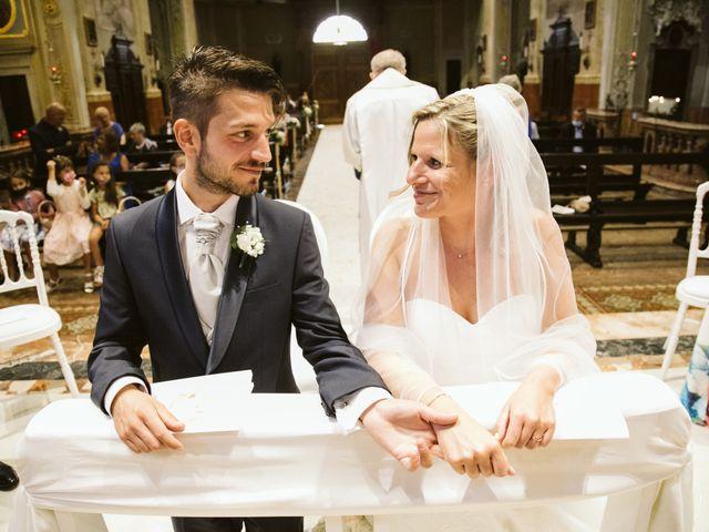 Il matrimonio di MANUEL e VALENTINA a Cernusco Lombardone, Lecco 365