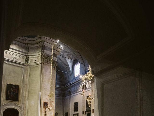 Il matrimonio di MANUEL e VALENTINA a Cernusco Lombardone, Lecco 372