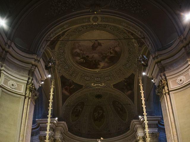 Il matrimonio di MANUEL e VALENTINA a Cernusco Lombardone, Lecco 373