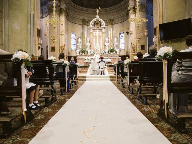 Il matrimonio di MANUEL e VALENTINA a Cernusco Lombardone, Lecco 374