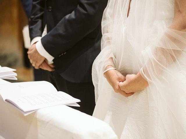 Il matrimonio di MANUEL e VALENTINA a Cernusco Lombardone, Lecco 375