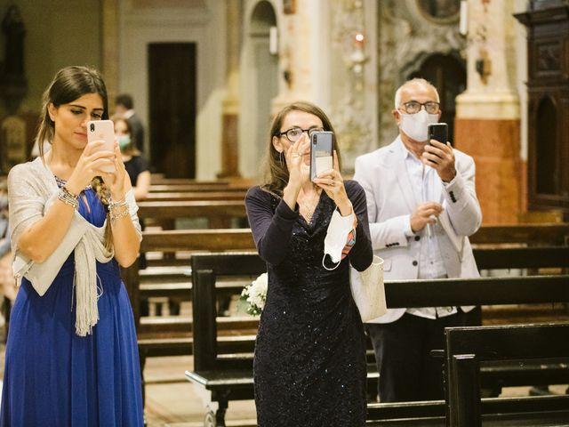 Il matrimonio di MANUEL e VALENTINA a Cernusco Lombardone, Lecco 377