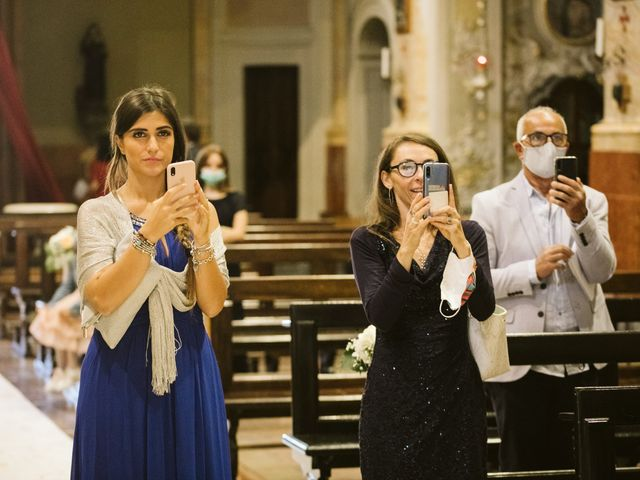 Il matrimonio di MANUEL e VALENTINA a Cernusco Lombardone, Lecco 378