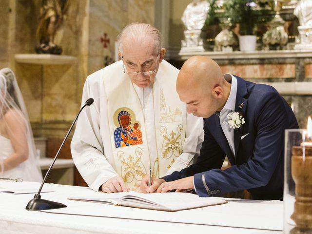 Il matrimonio di MANUEL e VALENTINA a Cernusco Lombardone, Lecco 379