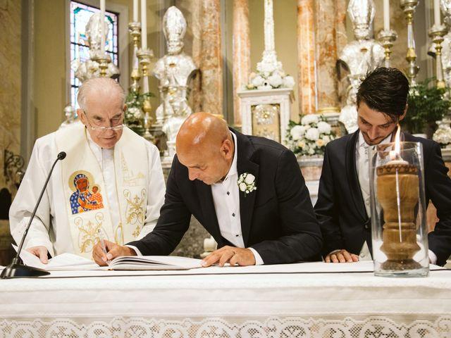 Il matrimonio di MANUEL e VALENTINA a Cernusco Lombardone, Lecco 381