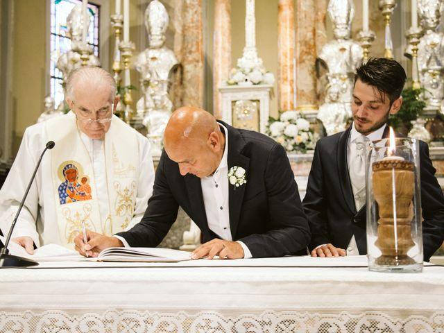Il matrimonio di MANUEL e VALENTINA a Cernusco Lombardone, Lecco 382
