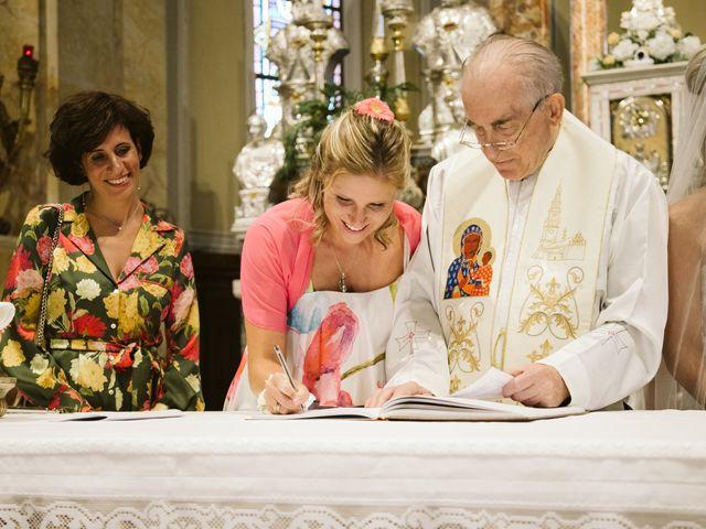 Il matrimonio di MANUEL e VALENTINA a Cernusco Lombardone, Lecco 384