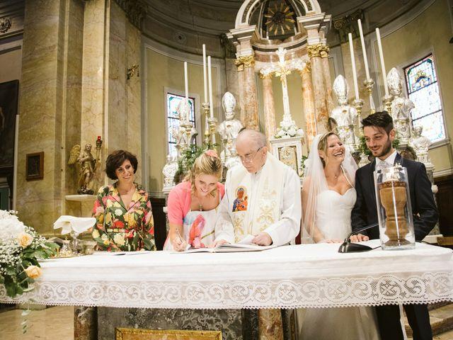 Il matrimonio di MANUEL e VALENTINA a Cernusco Lombardone, Lecco 385
