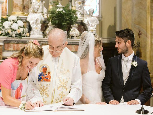 Il matrimonio di MANUEL e VALENTINA a Cernusco Lombardone, Lecco 386