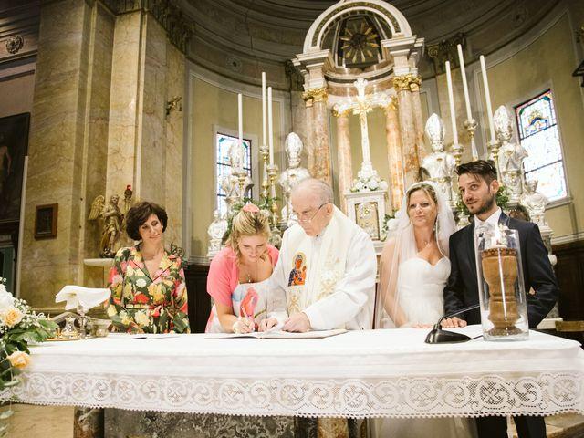 Il matrimonio di MANUEL e VALENTINA a Cernusco Lombardone, Lecco 387