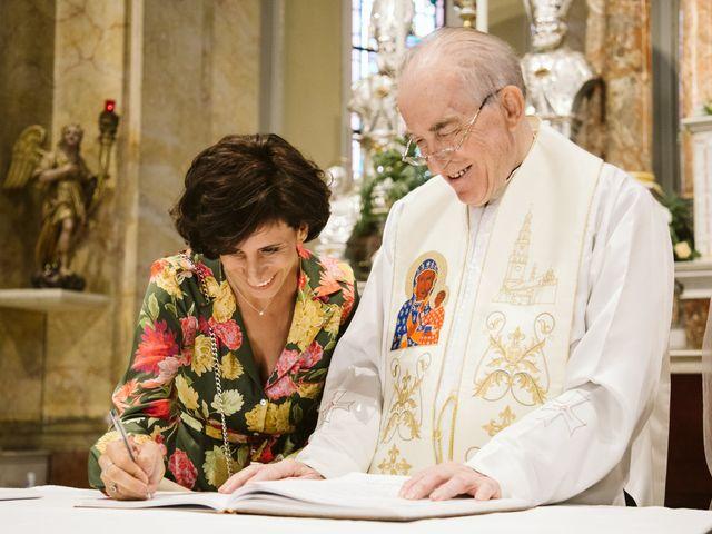 Il matrimonio di MANUEL e VALENTINA a Cernusco Lombardone, Lecco 388