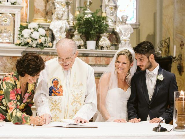 Il matrimonio di MANUEL e VALENTINA a Cernusco Lombardone, Lecco 389