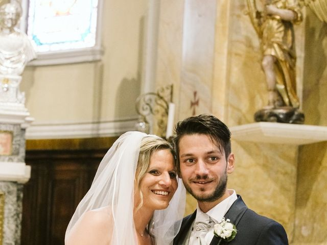 Il matrimonio di MANUEL e VALENTINA a Cernusco Lombardone, Lecco 391