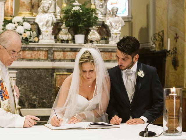 Il matrimonio di MANUEL e VALENTINA a Cernusco Lombardone, Lecco 392