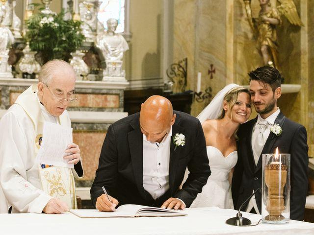 Il matrimonio di MANUEL e VALENTINA a Cernusco Lombardone, Lecco 394