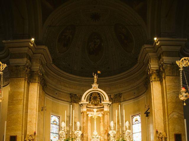 Il matrimonio di MANUEL e VALENTINA a Cernusco Lombardone, Lecco 395