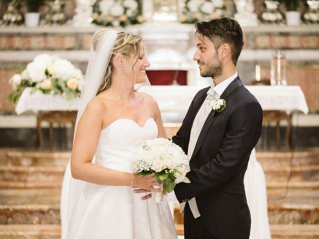 Il matrimonio di MANUEL e VALENTINA a Cernusco Lombardone, Lecco 400